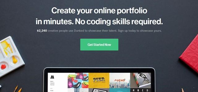 Using Online Website Builder Software