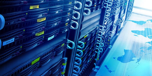 Buying a Dedicated Server for Resale