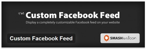 Custom Facebook Feed