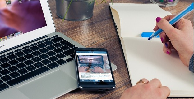Find Inspiration for Your Web Design