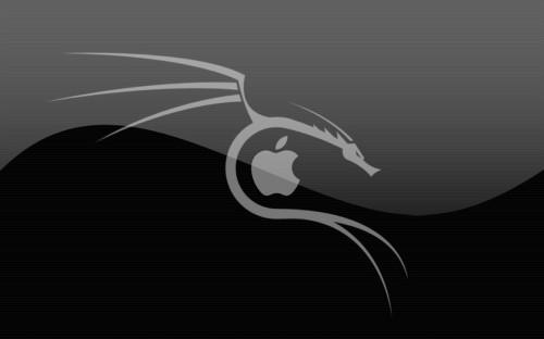 Mac Dragon