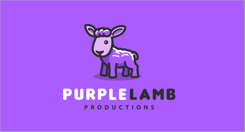 Purple Lamb
