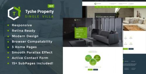 Tyche Properties